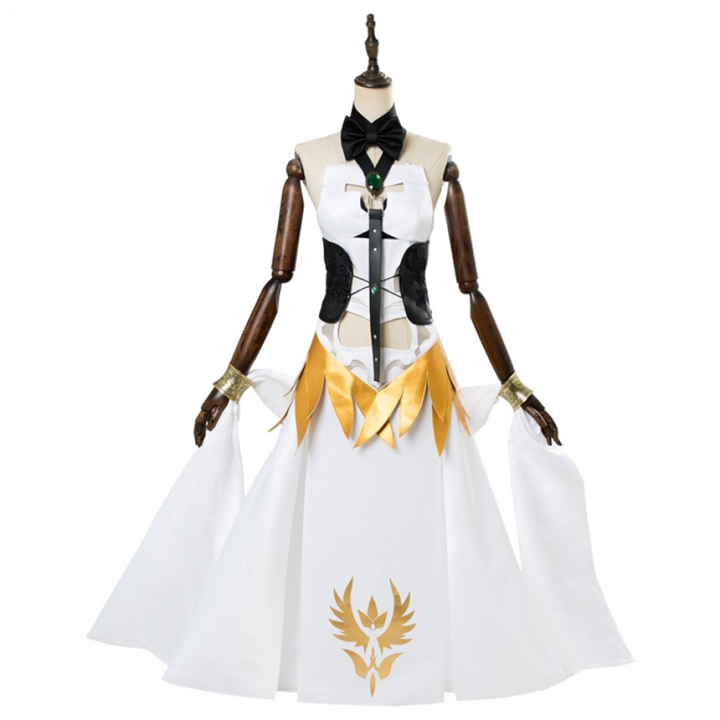 FateGrand Order  cosplay clothes